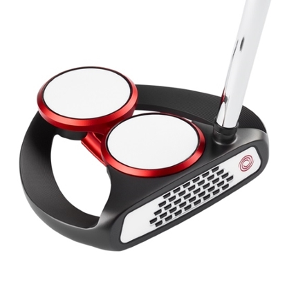 Picture of Odyssey EXO 2Ball Pistol Grip Putter