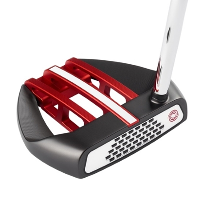 Picture of Odyssey EXO Marxman Pistol Grip Stroke Lab Putter