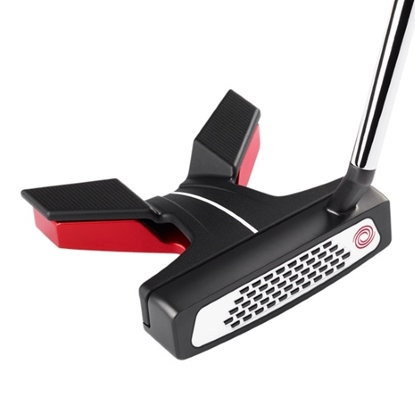 Picture of Odyssey EXO Indy S Pistol Grip Stroke Lab Putter