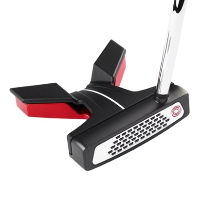 Picture of Odyssey EXO Indy Pistol Grip Stroke Lab Putter