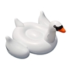 Picture of Swimline® Giant Inflatable Swan Pool Floats - Set of Two