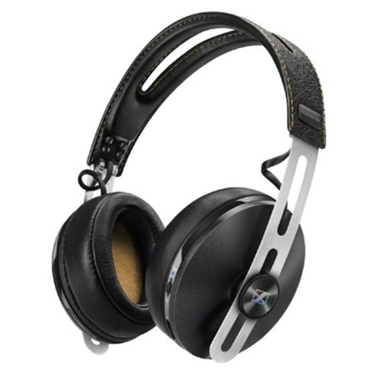 Picture of Sennheiser Momentum Wireless Bluetooth® Headphones - Black