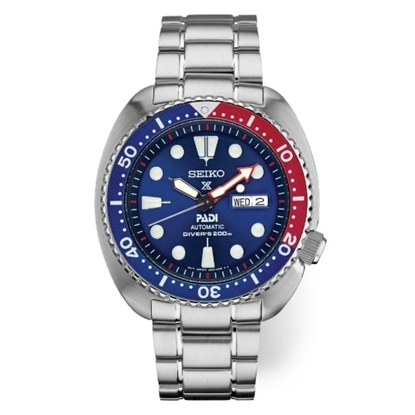Picture of Seiko Men's Prospex PADI Special Edition Automatic Diver Watch