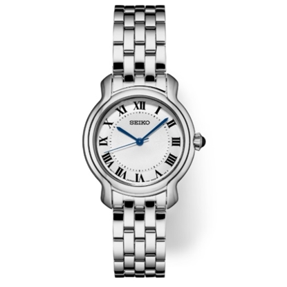 Picture of Seiko Ladies' Essentials Stainless Steel Watch