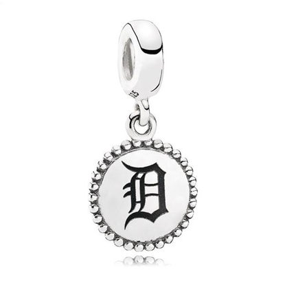 Picture of Detroit Tigers Dangle Charm