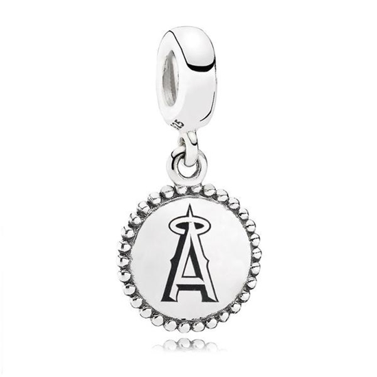 Picture of Pandora® Los Angeles Angels Dangle Charm