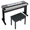 Picture of Yamaha® Keyboard with Bench