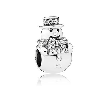 Picture of Pandora® Snowman
