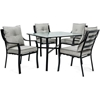 Picture of Lavallette 5-Piece Dining Set