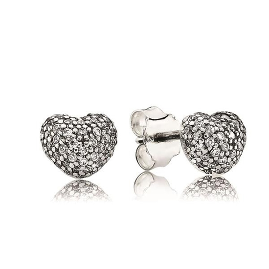 Picture of Pandora® In My Heart Earrings