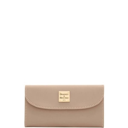 Picture of Beacon Continental Clutch - Light Taupe