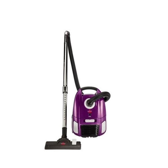 Picture of Bissell® Zing® Bagged Canister Vacuum Cleaner