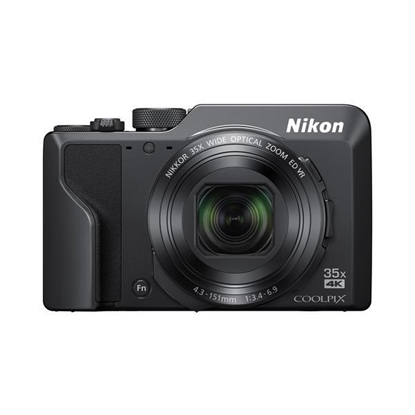 Picture of Nikon® COOLPIX® A1000 16MP Digital Camera