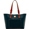 Picture of Pebble Grain Tammy Tote - Black