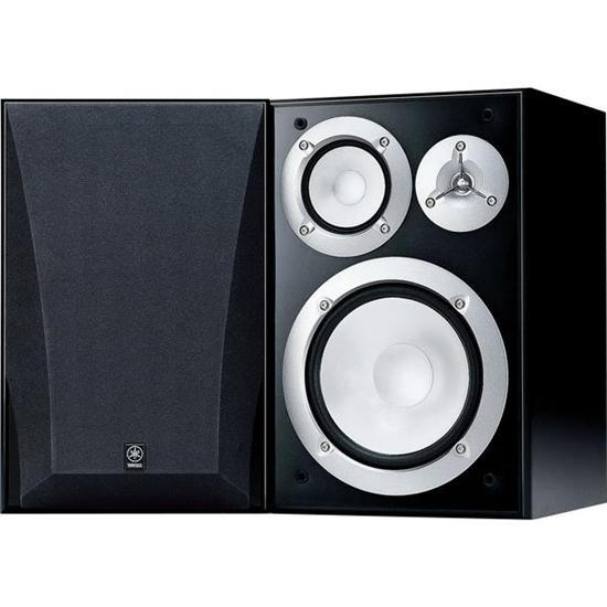 Picture of Yamaha® High-Quality Bookshelf Speaker (Pair)