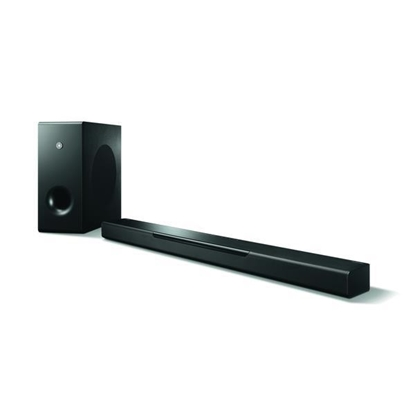 Picture of Yamaha® MusicCast Soundbar with Wireless Subwoofer