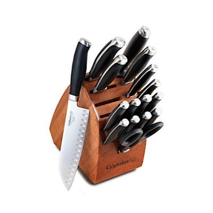 Picture of Calphalon® Contemporary Cutlery 17-Piece Knife Set
