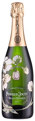 Picture of 2011 Perrier Jouet Champagne, France 'Belle Epoque' Brut