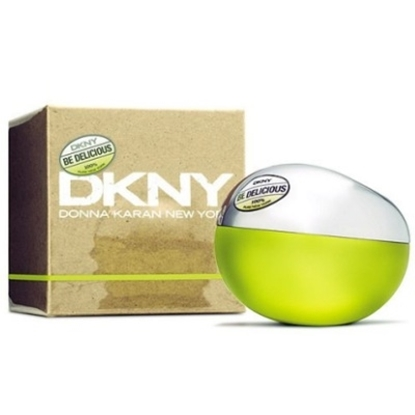 Picture of DKNY Be Delicious Women's Eau de Parfum - 1.7oz