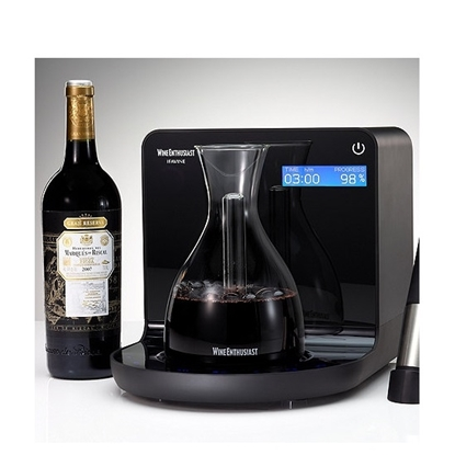 Picture of Wine Enthusiast® Isommelier Smart Decanter