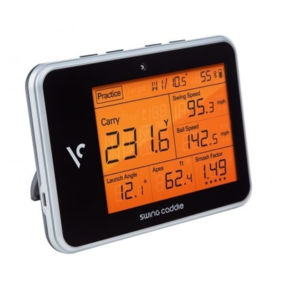 Picture of Voice Caddie SC300 Swing Caddie Portable Launch Monitor