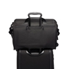 Picture of Tumi Alpha 3 Framed Soft Duffel - Black