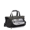 Picture of Tumi Alpha 3 Double Expansion Travel Satchel - Black