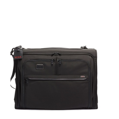 Picture of Tumi Alpha 3 Classic Garment Bag - Black