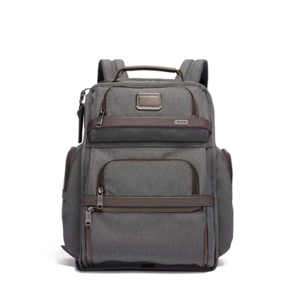 Picture of Tumi Alpha 3 Brief Pack - Anthracite