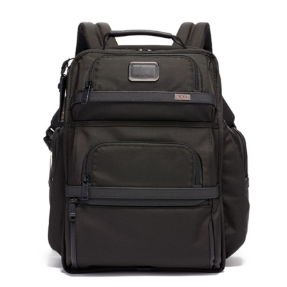Picture of Tumi Alpha 3 Brief Pack - Black