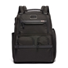 Picture of Tumi Alpha 3 Compact Laptop Brief Pack - Black