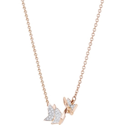 Picture of Swarovski Lilia Necklace - Small