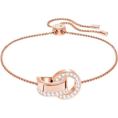 Picture of Swarovski Hollow Bracelet - Medium