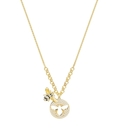 Picture of Swarovski Lisabel Necklace - Small
