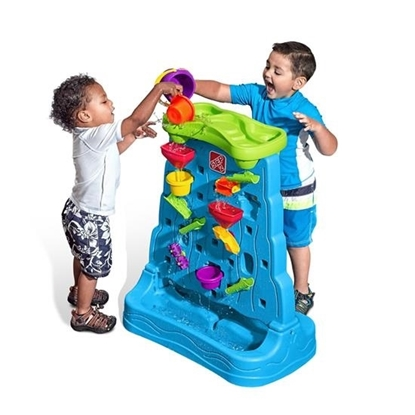 Picture of Step2® Waterfall Discovery Wall™
