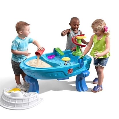 Picture of Step2® Fiesta Cruise Sand & Water Table™
