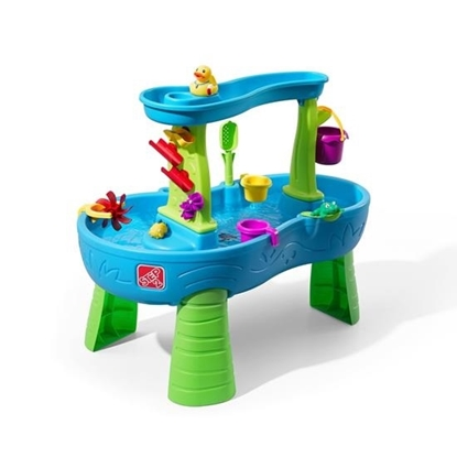 Picture of Step2® Rain Showers Splash Pond Water Table™