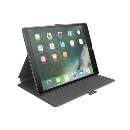 Picture of Speck Balance Folio 9.7'' iPad® Case - Storm/Charcoal