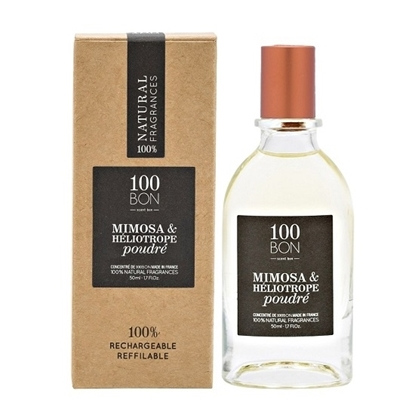 Picture of 100Bon Mimosa & Heliotrope Unisex EDP - 1.7 oz.