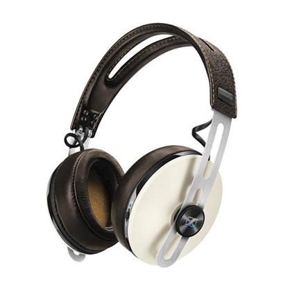 Picture of Sennheiser Momentum M2 Around-Ear Wireless Headphones - Ivory