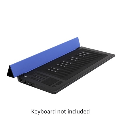Picture of ROLI RISE 25 Flip Case - Sky
