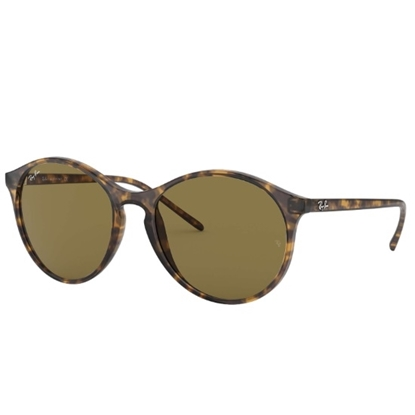 Picture of Ray-Ban® Highstreet Sunglasses - Tortoise/Brown
