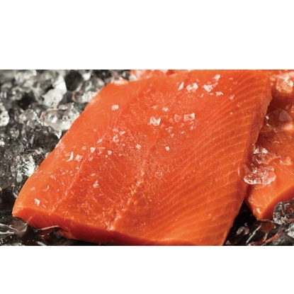 Picture of Omaha Steaks® Set of 6 Wild Salmon Fillets