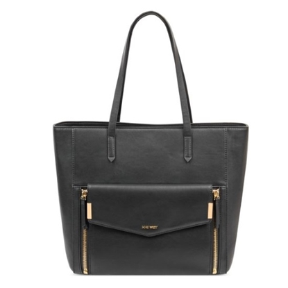 Picture of Nine West Devanna Tote - Black