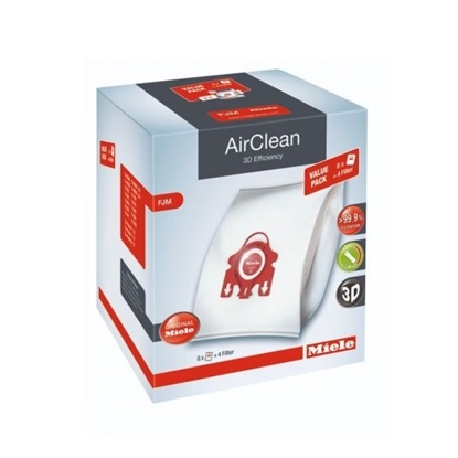 Picture of Miele FJM XL AirClean 3D Pack