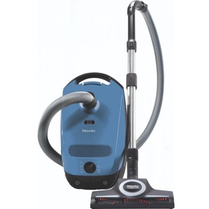 Picture of Miele Classic C1 Turbo Team Canister Vacuum