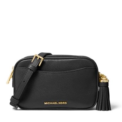 Picture of Michael Kors Small Camera Belt Bag Crossbody - Black