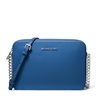 Picture of Michael Kors Large E/W Crossbody - Grecian Blue