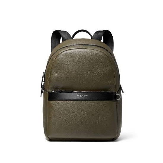 Picture of Michael Kors Greyson Backpack - Olive