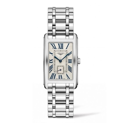 Picture of Longines 25mm DolceVita Stainless Steel Watch